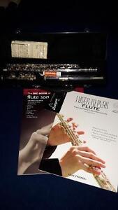 Brand New Flute