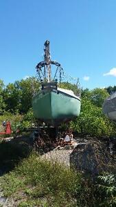 $1,000 or Best offer - Sailboat