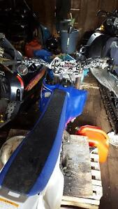 2013 yz 85 engine blown great deal !!