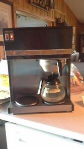 Commercial Coffee Maker (Reynolds) Peterborough Peterborough Area image 1