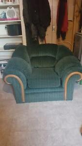 Comphy Chair For Sale ( still available)