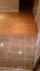 Floors backspashes showers ect Kitchener / Waterloo Kitchener Area image 1