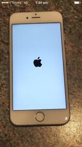 iPhone 6s & 6 64gig & 5s gold Bayswater Bayswater Area Preview