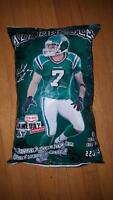 Saskatchewan Roughriders Al Dressler potato chips