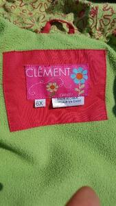 Manteau automne Clement Fall jacket West Island Greater Montréal image 2