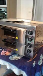 Pizza Oven for Sale Ungarie Bland Area Preview