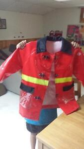 Fireman Costume Gatineau Ottawa / Gatineau Area image 1