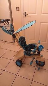 4 in 1 SmarTrike good condition