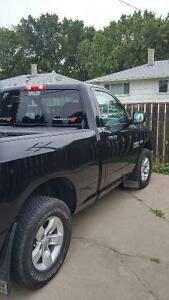 2014 Dodge Power Ram 1500 Pickup Truck