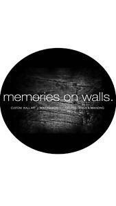 custom wall art | wall hangings | graphic design & branding Mount Eliza Mornington Peninsula Preview