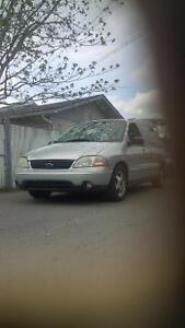 ford windstar 01