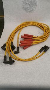 Accel Ignition Wires