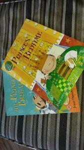 Paperback and cd prince's bedtime and breakfast Cambridge Kitchener Area image 1