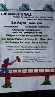 May28: Riverview Church Fundraising sale