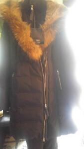 CANADA GOOSE WINTER JACKET REDUCED PRICE