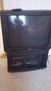JVC 32 inch with Stand