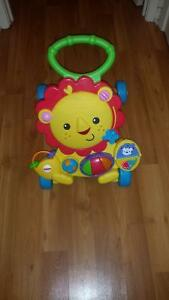 Fisher price Learn to Walk Toy Belleville Belleville Area image 1