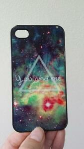 iphone 4 - 3 cases! London Ontario image 2