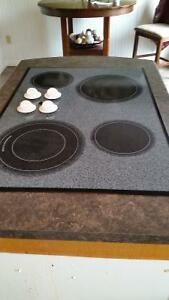 Stove Top for sale