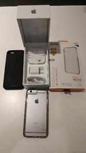 iPhone 6s *ÉTAT IMPECCABLE* VIDÉOTRON