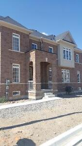 Brand New Full house for rent in Brampton Great Location