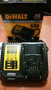 DeWalt  DCB115-XE Charger Multi Voltage Chargers18, I 4.4 &10.4V Botany Botany Bay Area Preview