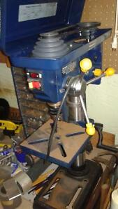 Mastercraft Drill Press Buy Or Sell Tools In Ontario