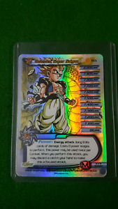 "Dragon ball z card ""rare"" Forrestdale Armadale Area Preview"