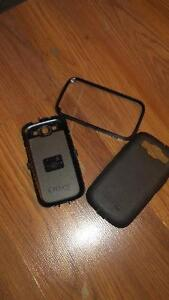 galaxy S3 otter box cell phone case