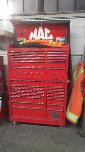 Trade for smaller toolbox -- Mac Tools 26 Drawer!!