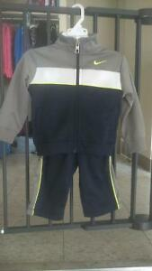 18-24 months Nike tracksuit