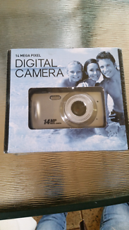 14mp Digital Camera Brand new