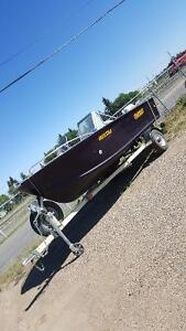 Starcraft boat for sale