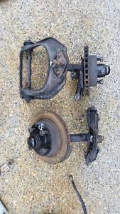 Mustang II Front End Parts (PRICE REDUCRED)