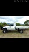 2002 Toyota LandCruiser Ute Gympie Gympie Area Preview