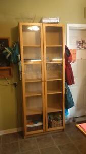 "80"" Billy Bookcase"