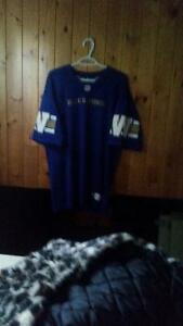 Lg Blue Bombers Jersey