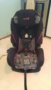 Safety First 3-in-1 Car Seat Cambridge Kitchener Area image 1