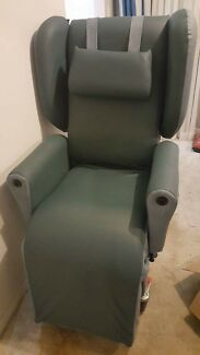 Disability, invalid multi position recline Princess chair AS NEW