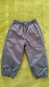 Nylon Pants Souris Mini