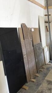 Quartz Remenants for sale !! Stratford Kitchener Area image 1