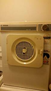 Clothes Dryer Fawkner Moreland Area Preview