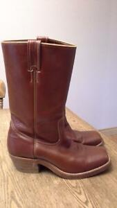 Boulet boots (8.5 mens/10.5 womens)