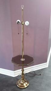 Beautiful brass lamps for sale Peterborough Peterborough Area image 2