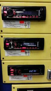 Great Low Prices On New Car Stereos