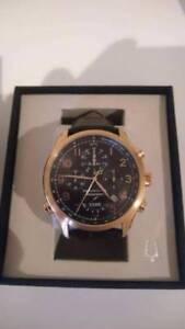 Bulova Precisionist Wilton Chronograph Watch Glen Waverley Monash Area Preview