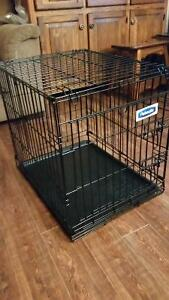 Dog crate dog cage