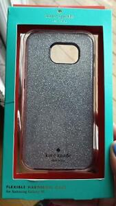 new kate spade glitter galaxy s6 case