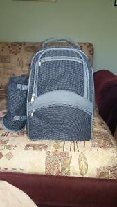 Picnic Backpack, new