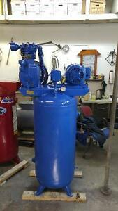 Air compressor 60 gal RECONDITIONED